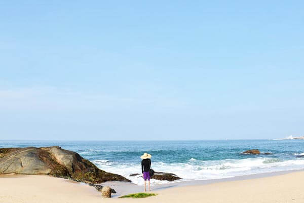 Ambalangoda-beach