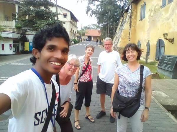sri lanka rundreise malediven badeurlaub